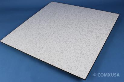 Concrete Filled Steel Access Floor