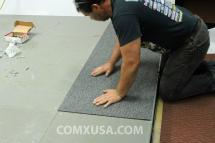 Julie Industries Static Smart Carpet Tiles