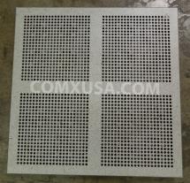 TATE PERF1000 Perforated Raised Access Floor Panels